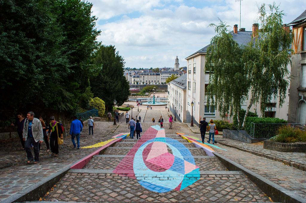 Lieux Exhib Nantes Rencontre, Lieu De Drague Lesbien À Nantes Et