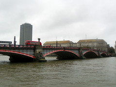 GOC London Public Art 024: Lambeth Bridge
