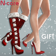 N-core GIFTS (Christmas)