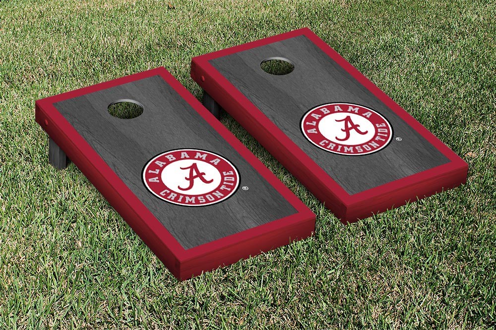 Alabama Crimson Tide Onyx Border 2