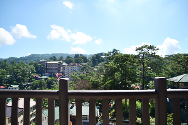 Patty Villegas - Azalea Residences Baguio -12