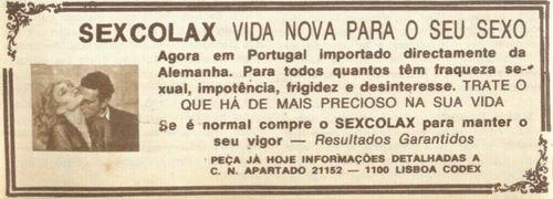 Crónica Feminina Nº 1239, Agosto 21 1980 - 50a