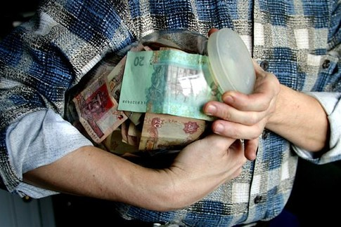 Пенсії нараховують по-новому