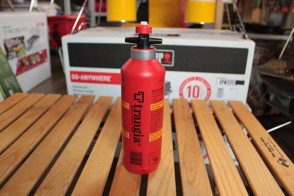 トランギアーtrangia フェールボトル0.5リットル
