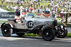 1926 Vauxhall 30-98 OE