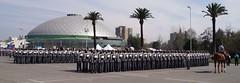 Ensayo Escuela Militar