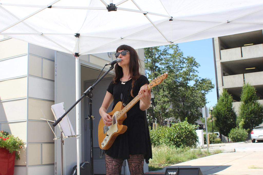Orenda Fink | Hear Omaha | 8.13.15