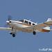Piper PA-32-300 Cherokee Six 300 cn32-40389 N4076R a by Bill Word