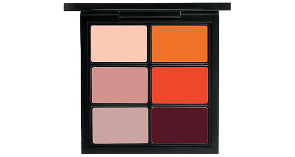 MAC Trend Forecast Spring 16 Collection