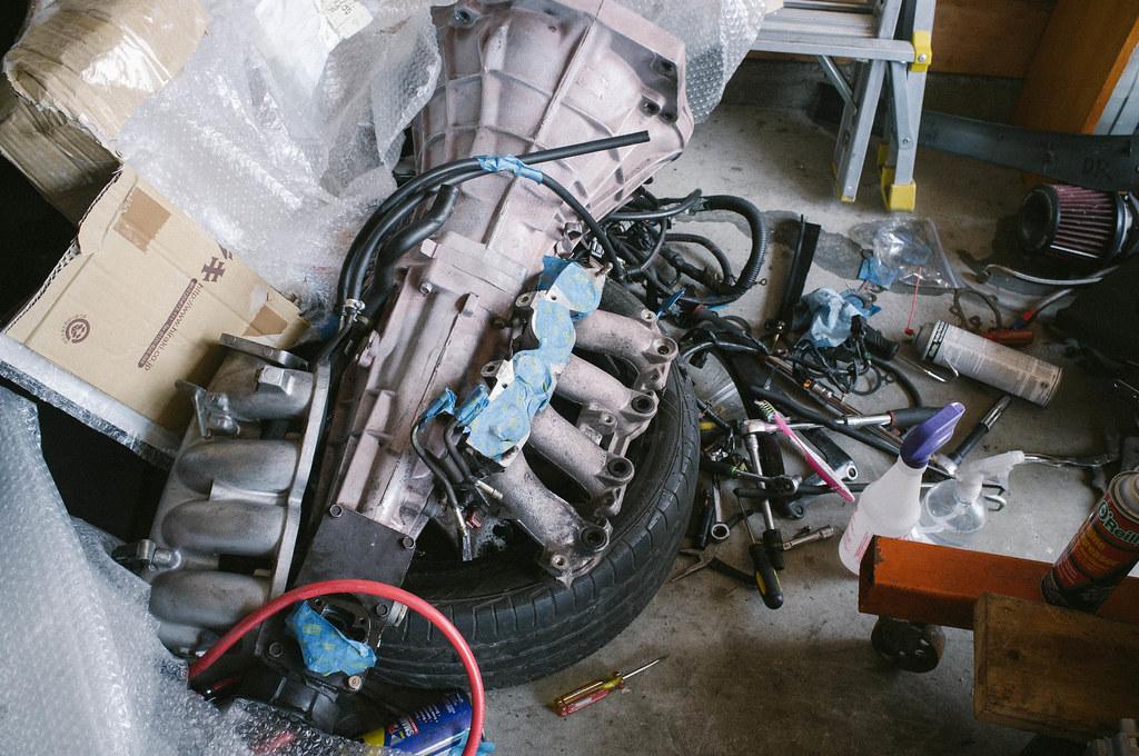 wavyzenki s14 build, the street machine 20824775222_63f0e45bbe_b
