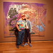 "Susan Roth Exhibit ""Handmade"" by she wolf-"
