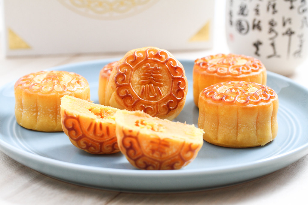 Maxim Mooncake: