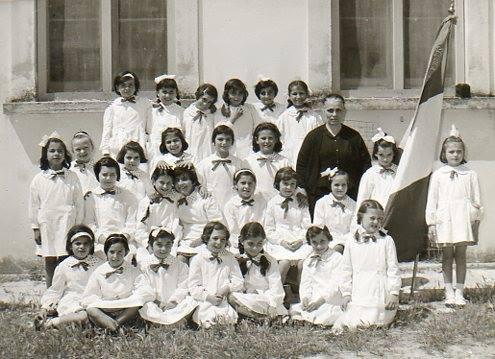 Casamassima-La Scuola Elementare Guglielmo Marconi compie ottanta anni- (11)