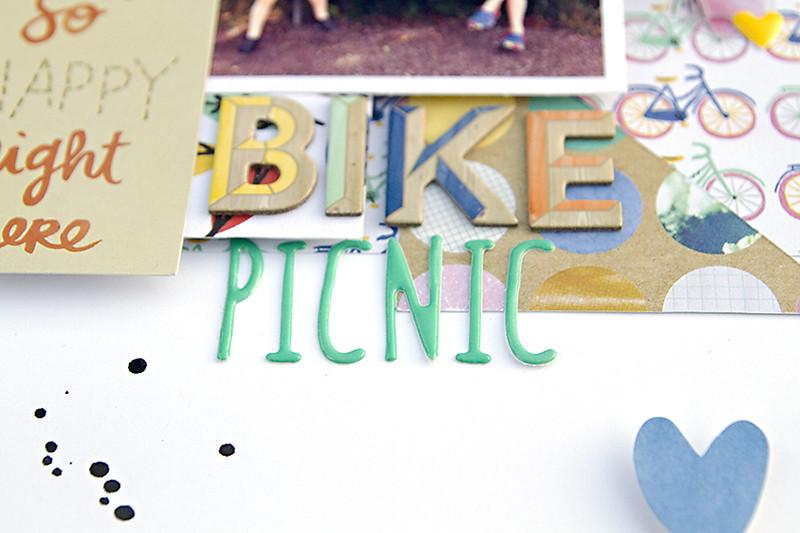 Alex Gadji - Bike picnic closeup3