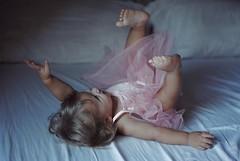 Una piccola ballerina
