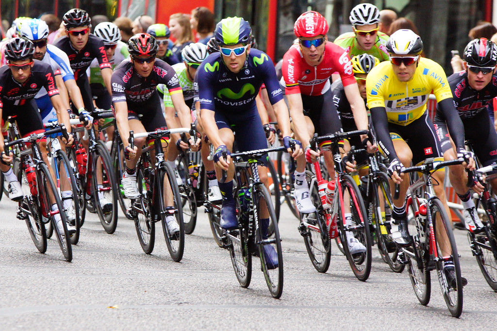Tour of Britain 2015 - Stage 8-4