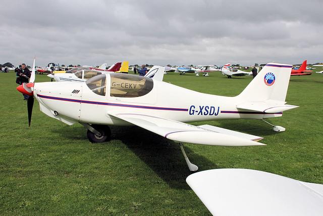 G-XSDJ