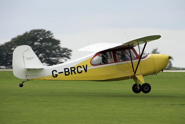 G-BRCV