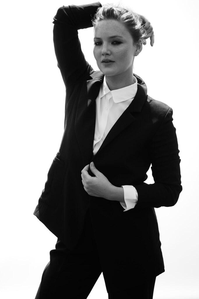 Холлидей Грейнджер — Фотосессия для «Flaunt» 2015 – 5