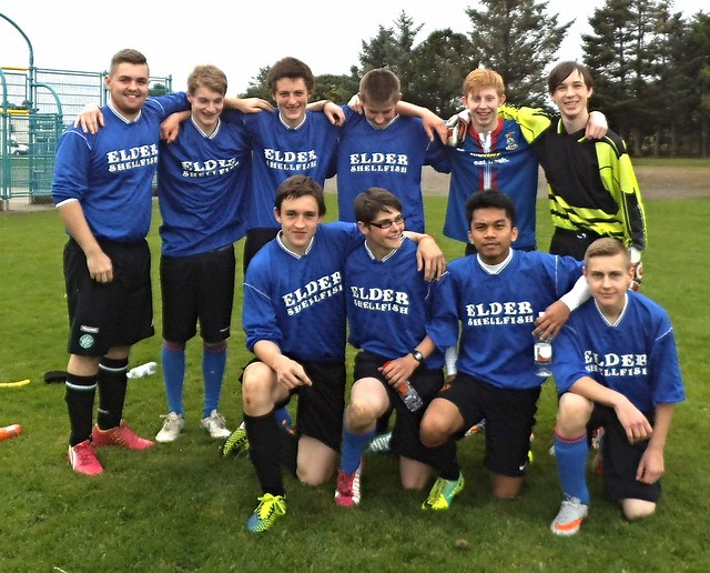 Gairloch Senior Football