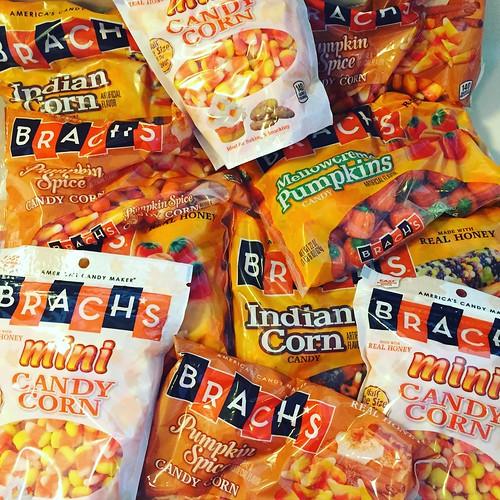 Thank you Brach's!
