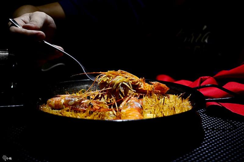 PURO PURO西班牙傳統海鮮料理餐廳台北特色餐廳推薦約會 (62)