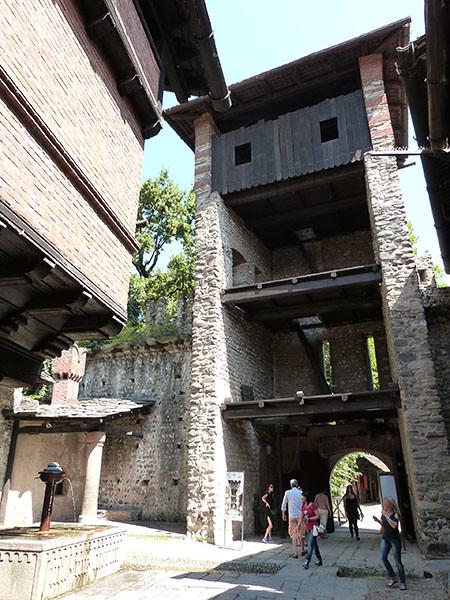 borgo medievale 5