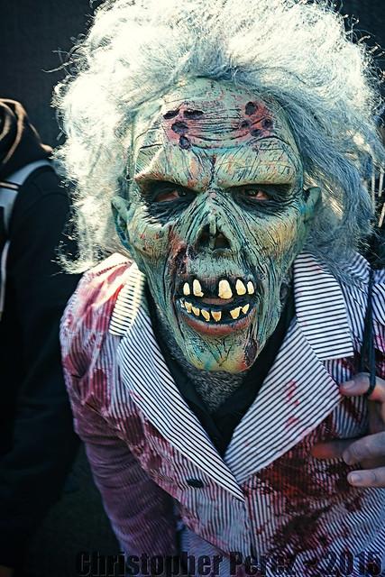 Zombie Walk ~ Paris ~ 2015