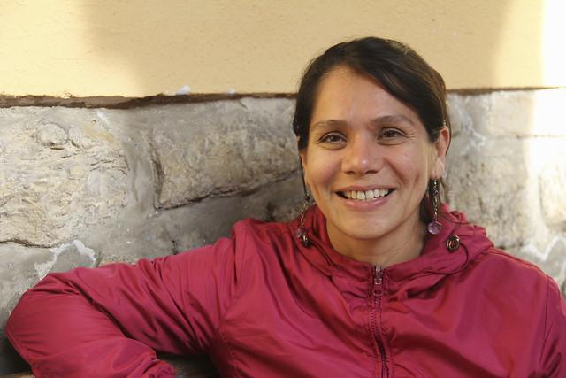 Lourdes García Barranca