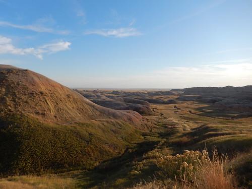 Badlands National Park - 8