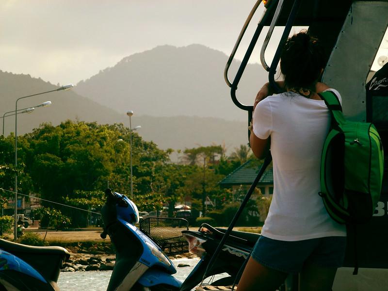 5 - Carnet de Thaïlande - 05 - Mu Ko Ang Thong National Park