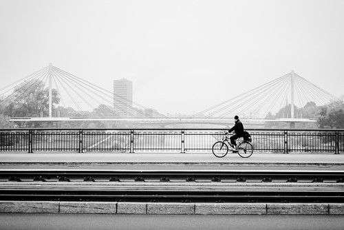 Brückenrad