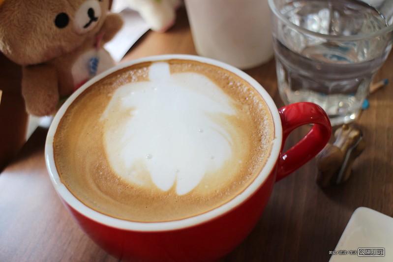 【新北市早午餐】哩厚嘎嗶,三重人氣早午餐,給你咖啡還有好吃早午餐,近捷運菜寮站