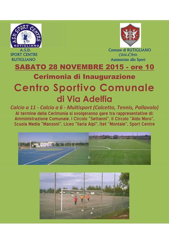 Rutigliano- inaugurazione dei campi sportivi  (4)
