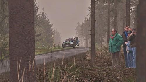 Mateusz Przyszlakowski - Volkswagen Polo R WRC - Rookie Rally Team_9