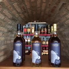 Kintra Whisky komt naar Oss