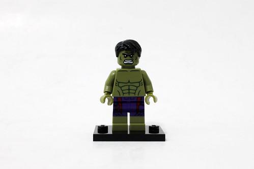 LEGO Marvel Super Heroes Avengers Hulk (5003048)
