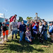 Great Hip Boat Parade Group Photo