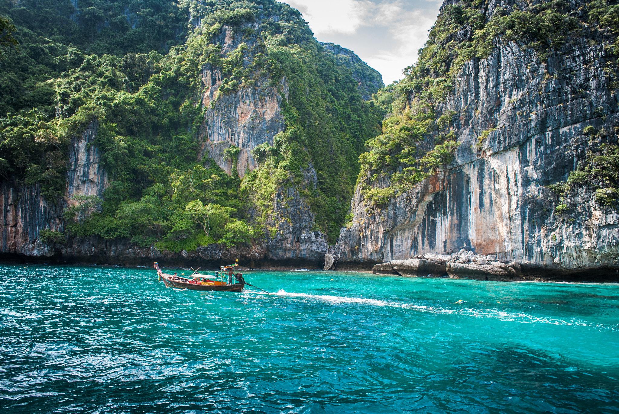 Best Islands Thailand Reddit