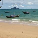 Изображение на Ao Nang Beach.