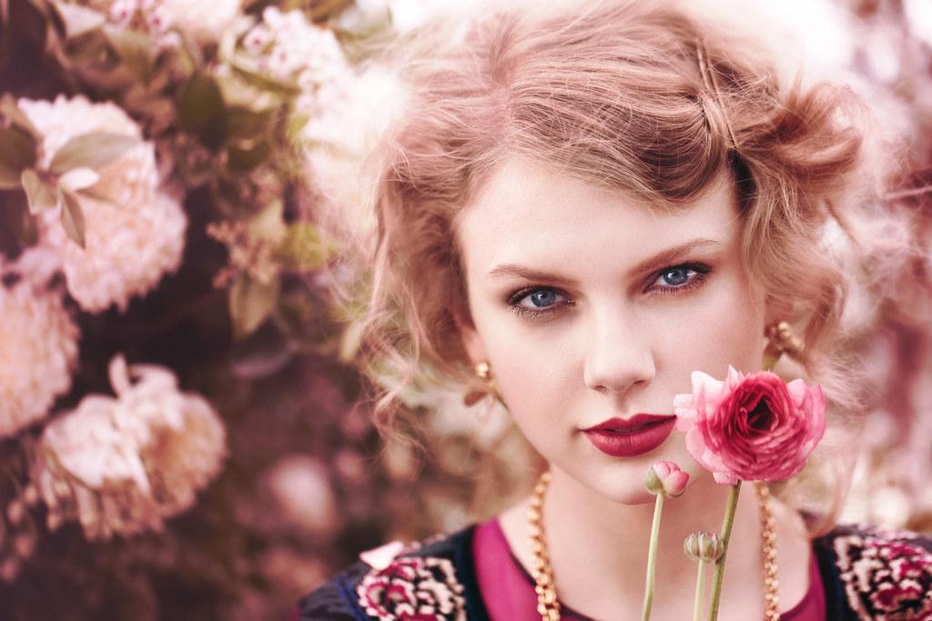 Тейлор Свифт — Фотосессия для «Teen Vogue» 2011 – 7