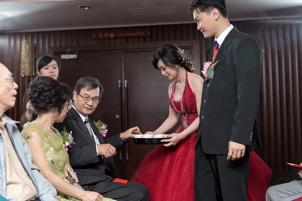 台南婚攝-桂田羅馬廳 (41)