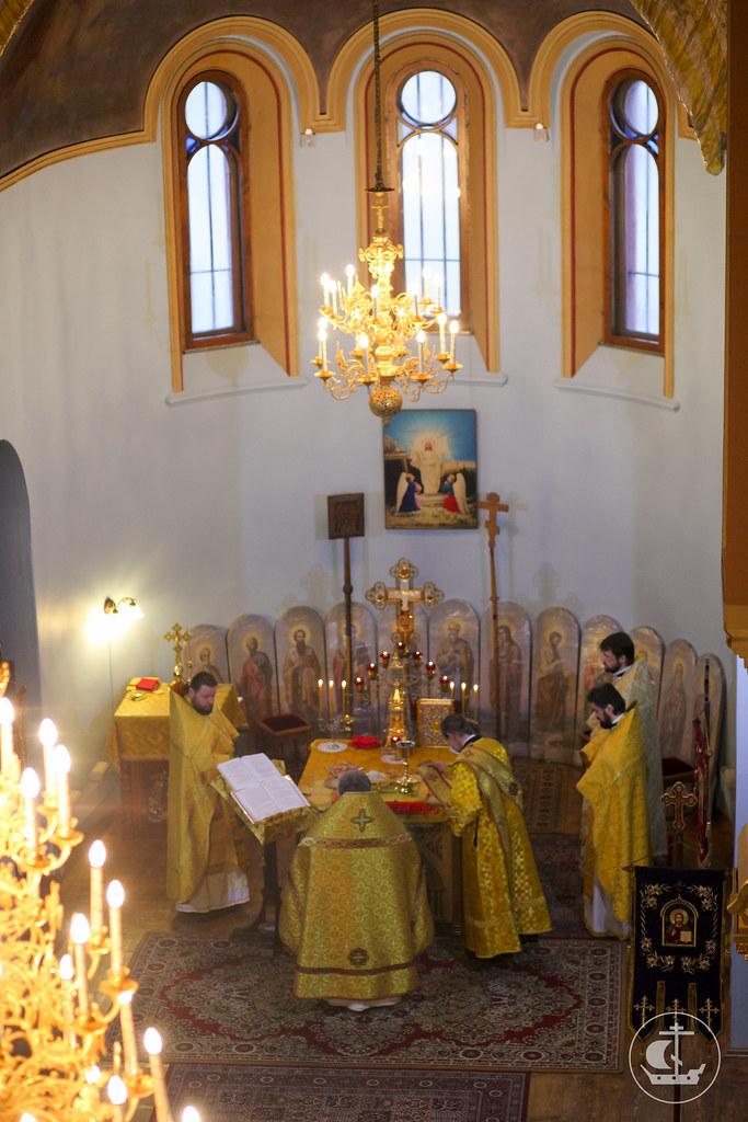 13 декабря 2015, Паломничество к святыням Старой Ладоги / 13 December 2015, The Pilgrimage to holy places of the Staraya Ladoga