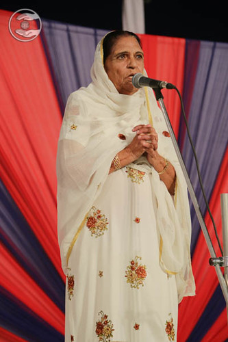 Balbir Kaur, Nilokheri, expresses her views