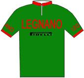 Legnano - Giro d'Italia 1966