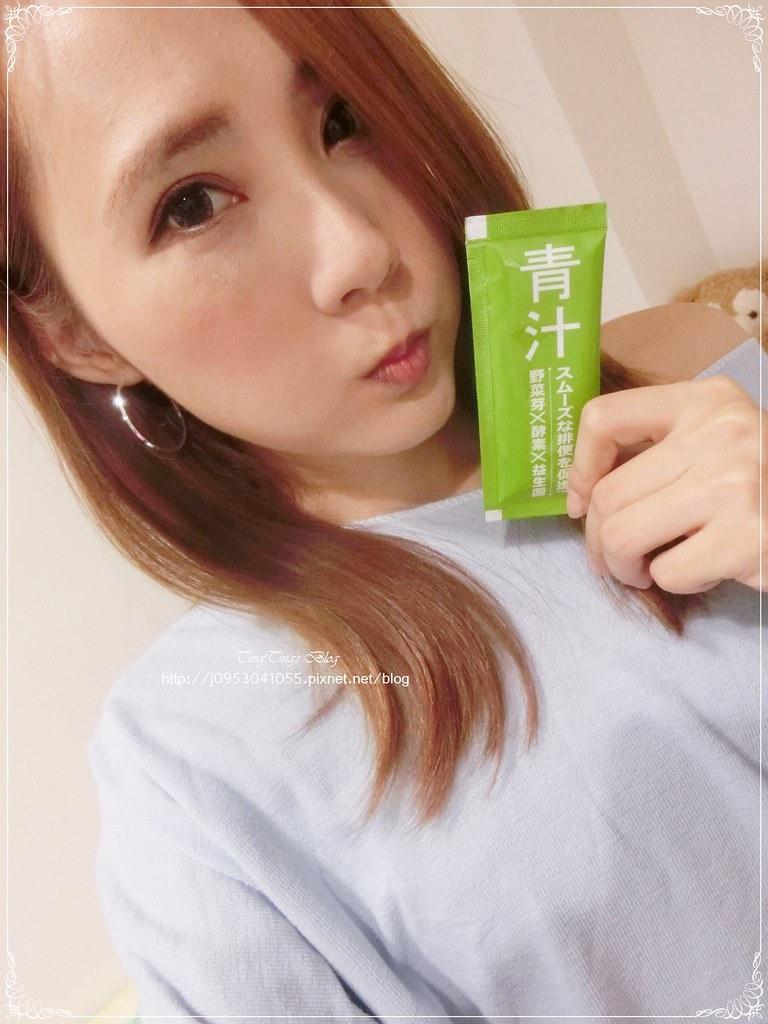 青汁酵素Simply八青淨空酵素粉 (17)