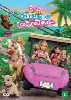 Assistir Barbie e Suas Irmãs Em Busca Dos Cachorrinhos Dublado