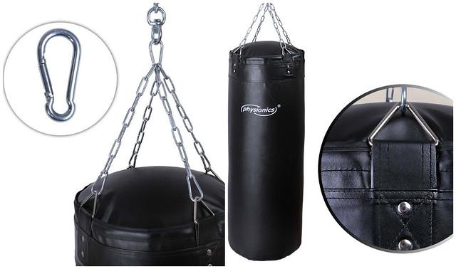 saco de boxeo Physionics