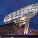 Havenhuis // Antwerp