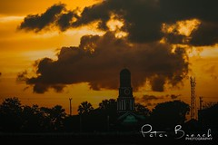 This was where it all happened 50 years ago today. #peterbphotos #50barbados #paradise #professionalphotographer #sunset